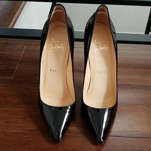 Christian Louboutin Pigalle 120 size 36